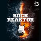 Rock Reaktor - Leones y huevones: baladas rockeras - 25/02/13