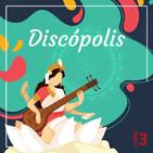 Discópolis - 11.064: Eivissa jazz, Ernesto Aurignac - 03/09/20