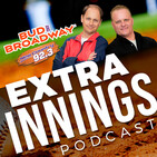 Extra Innings Podcast: How Did Your Kids Get You In Trouble?