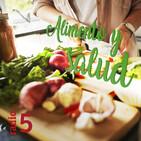 Alimento y salud - Psiconutrición, nueces y depresión - 13/10/19