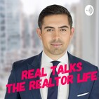 Real Talks - Episode 6 - Eric Christiansen