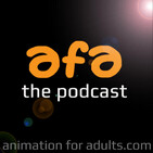 "Episode 4: The State 'Of The Animation Nation (or ""you know you've made it big when you're hanging with the Mupp..."