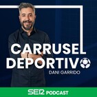 Carrusel Deportivo (05/07/2020 - Tramo de 16:45 a 17:45)