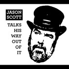 Jason Scott Talks His Way Out of It: Prototype Episode 000