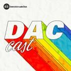DAC Cast Episode 24 - Dark Souls Spooktacular, wsg DodonTommy