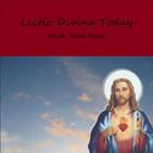 Lectio Divina Today September 24 2020