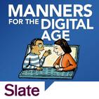 Our Door Is Always Open: Digital Manners #45