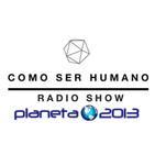 Como Ser Humano- (Lorena, Zoa y Marielos)- Eclipse y Cierre de Ciclos- 22 Agosto 2017