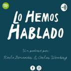 Lo Hemos Hablado (Trailer)