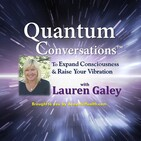 Quantum Conversation with Eesha Patel - Awakening to Multidimensional Reality