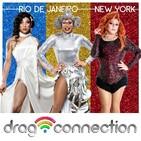 29: Wendell Cândido (entrevista), Mulheres cis na arte drag & Canadá Drag Race