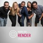Hora do Render #12 - Realidade Virtual e Aumentada - Com Flavio Mayerhofer