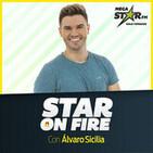 STAR ON FIRE 11 OMAR MONTES y PIPE CALDERÓN