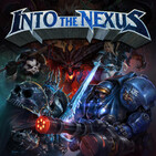"""#341 - Into the Nexus: """"Fellowship of the Things"""""""