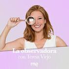 La observadora - Pilar del Río, periodista y directora de la Fundación José Saramago - 14/06/20