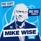 Michael Lee of The Athletic joins Mike Wise for a Sunday night session