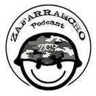 003 2MAY12 Zafarrancho Podcast - Los mejores en lo suyo