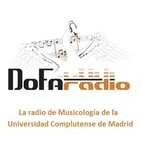 Do Fa Radio - Pavana y Rigodón - Fuentes iconográficas para la danza