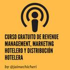Curso Revenue Management-16 Fases de gestión y control: LittleWood's Rule para la toma de decisiones en cuanto a qué pre