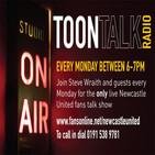 Toon Talk with Host Andrew Davis and guests, 25th May 2015