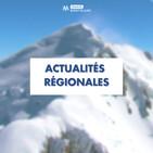 Actualité régionale 06h00