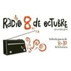 Radio 8 de Octubre 21 febrero 2013