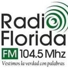 Identificación de la Emisora de Radio Florida