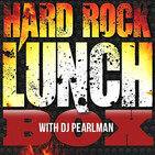 """Hard Rock Lunch Box: #366 [09/17/2020] DJ is all about the """"Do Know Harm"""" Listening Party scheduled for ton..."""