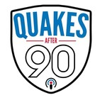 Quakes After 90 - 2017 Episode 14