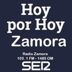 Hoy por hoy Zamora y Benavente (24/09/2020) Segundo Tramo