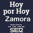 Hoy por hoy Zamora y Benavente (14/09/2020) Primer Tramo