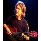 DOMINIC MILLER: Desde el Corazón a la Guitarra.
