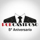 Podcastposo especial 5 aniversario - duo sacapuntas