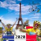 La Bicicleta Exprés | ETAPA 21 Tour de Francia 🇫🇷 