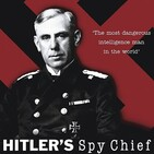 Los líderes del Nazismo: Wilhelm Canaris