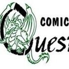 Comic Quest T02E22