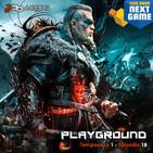 Playground Episodio 18 - ¿Qué nos dejó Ubisoft Forward?