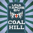 Una TARDIS En Coal Hill 30: The Tenth Planet