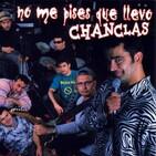 Coplas y canciones de ida y vuelta NO ME PISES QUE LLEVO CHANCLAS 18 septiembre 2019