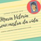 María Victoria Moreno, Mestra da Vida