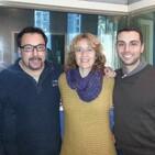 En clave de tecnología 24 + 10 marzo 15 + móvil + tertulia MWC15 con David Cabanes y Francis Casado