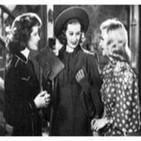 Damas del Teatro (1937) CINE EN B&N