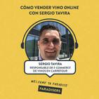 WTP 10: Cómo vender vino online con Sergio Tavira