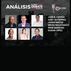 Sobre el debate de los candidatos a la gobernación, hablan los comunicólogos...