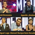 El Club de la Comedia T6x10 - Agustín Jiménez, David Broncano, Manuel Burque, Sara Escudero y Miguel Lago