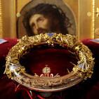 Voces del Misterio nº.803: Vestigios de las reliquias sagradas