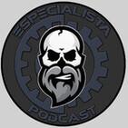 EP11 Blackstone Fortress, Kill Team, Bolt Action.