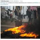 Mexico estado fallido o Narco Estado Auto Defensas 8-21-2016