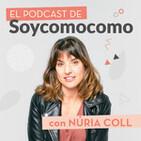 Episodio 35 · Los mejores trucos para mejorar la biodisponibilidad de nutrientes que ingerimos con Sílvia Méndez