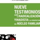 Relatos Memorial VT. Testimonios sobre radicalización yihadista en el núcleo familiar
